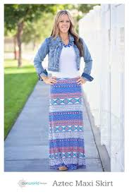 21 best maxi images on pinterest maxis aztec maxi skirts and