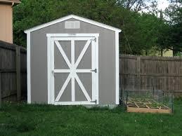 tuff shed door handle shed garage barn barn pros sheds garages
