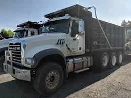 2017 Mack Granite GU713 Dump Truck For Sale | Montgomery, AL ... Buy First Gear 193098 Silvi Mack Granite Heavyduty Dump Truck 132 Mack Dump Trucks For Sale In La Dealer New And Used For Sale Nextran Bruder Online At The Nile 2015mackgarbage Trucksforsalerear Loadertw1160292rl Trucks 2009 Granite Cv713 Truck 1638 2007 For Auction Or Lease Ctham Used 2005 2001 Amazoncom With Snow Plow Blade 116th Flashing Lights 2015 On Buyllsearch 2003 Dump Truck Item K1388 Sold May