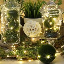 Battery Operated Outdoor Lights Christmas Battery Operated Garden