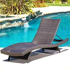 Pretty Outdoor Pool Lounge Chairs Swimming Chair Large Size Of White Lovely