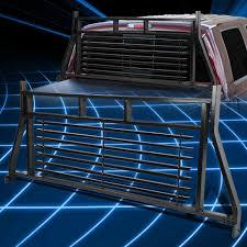 100 Truck Rear Window Guard Pickup Headache Rack Cab Safety For 1999