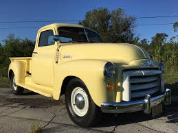 100 1947 Gmc Truck GMC Stepside Premier Auction