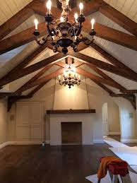 100 Beams On Ceiling Scissor Truss Beam S In 2019 Vaulted Ceiling Bedroom