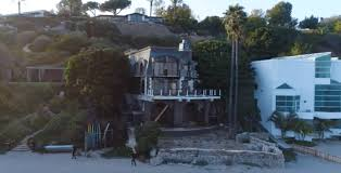 100 Multi Million Dollar Homes For Sale In California The Curious Case Of Cynthia Becks Abandoned Malibu And Bel Air