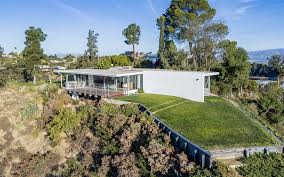 100 Richard Neutra House Hollywood Hills Home By Lists For 63 Million Galerie