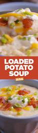 Crock Pot Potato Soup Mama by Best 25 Baked Potato Soup Ideas On Pinterest Crockpot Loaded