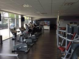 doc fitness park republique