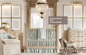 chambre bébé luxe deco chambre bebe luxe visuel 5