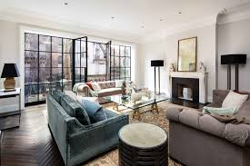 100 Rupert Murdoch Homes West Village Townhouse NYC House