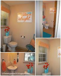 Small Guest Bathroom Decorating Ideas by Small Guest Bathroom Decor Ideas Wpxsinfo