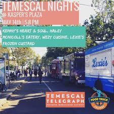 100 Food Trucks Oakland TONIGHT 58pm Food Trucks Are Back At Temescal Telegraph