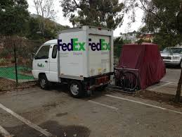 The FedEx Truck On Catalina Island Is Adorable - Imgur Shipping Methods Ups Ground And 3day Select Auto Park Fleet Serving Plymouth In Ford Gmc Morgan New Fedex Tests Wrightspeed Electric Trucks With Diesel Turbine Range Med Heavy Trucks For Sale Mag We Make Truck Buying Easy Again 2009 Freightliner 22ft Step Van P1200 Approved Filemodec Lajpg Wikimedia Commons Xcspeed 7 Smart Places To Find Food For Sale Ipdent Truck Owners Carry The Weight Of Grounds Used On Mag Lot Ready Go Youtube