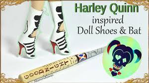 Harley Quinn Barbie Doll 431159479