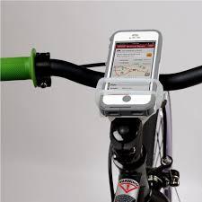 HandleBand Smartphone Bike Mount  Gad Flow