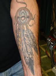 Dreamcatcher Tattoos Designs Ideas And Meaning