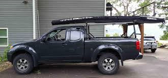 Nissan Frontier Truck Rack - Victoriajacksonshow Truck Cap Rise Vs Flat Mtbrcom Camper Shell Bed Lids And Work Shells In Springdale Ar Kargo Master Heavy Duty Pro Ii Pickup Topper Ladder Rack For 2016 Nissan Frontier With A Contour Iii Cap Added Yakima Roof Are Manufacturing 8lug Magazine New 2018 Sv V6 Crew Cab Valencia 480291 At Overland Habitat Goose Gear Caps Leer Fiberglass World Shell Nissan Frontier Survivalist Forum Leer On Honda Ridgeline Youtube Series The Rack Option Installed
