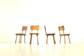 4 Dining Chairs For Sale Set Of Chair Seat Protectors Table In Lahore Pr
