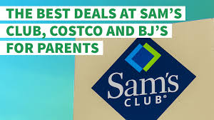 Tommy Bahama Beach Chairs Sams Club by The Best Deals At Sam U0027s Club Costco And Bj U0027s For Parents