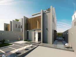 100 Townhouse Facades Tamkean Villa On Behance CASE PREFABBRICATE In 2019