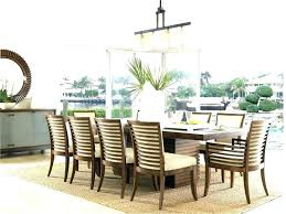 Beach House Dining Room Tables Furniture Coastal Elegant