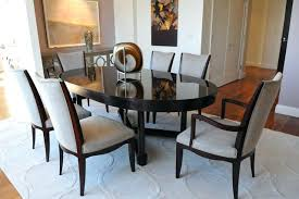 Barbara Barry Furniture Awesome Towers Inspired Penthouse Contemporary Dining Room Chairs Decor Sale