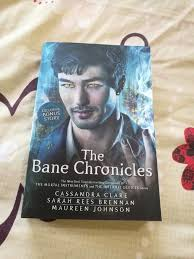 The Bane Chronicles Books On Carousell