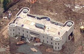 Alpine Mega Mansion Floor Plan by A Look At Some Alpine Mega Mansions Homes Of The Rich