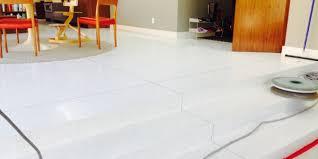 Terrazzo Flooring For Palos Verdes CA Residence By Cisneros