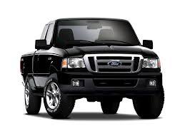 2006 Ford Ranger SORV | Top Speed