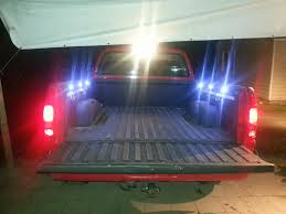 New LED Truck Bed Lights Installed - DodgeForum.com Aura Led Truck Bed Strip Lighting Kit Rgbw Multicolor Full 2 X 60 Smart Rgb Lights W Soundactivated Function Truxedo Blight Battery Powered Light Bluewater Under Rail Standard Bw Heavy Hauler 2pcs Rock 48 Leds 8 White Square Switch Xprite How To Install Access Youtube Multi Color Super Bright Work 8pcs 2009 2014 Ingrated F150ledscom Amazoncom Homeyard 2pcs Tailgate Cargo 8pc Waterproof Pickup Accsories