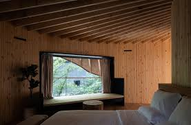 100 Tree House Studio Wood Gallery Of Wow O A Of Curved Round Roof