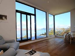 Skye Window House, Isle Of Skye: Bring The Great Outdoors Inside ... Decoration Home Design Blog In Modern Style Of Interior House Trend Windows Doors Alinium Timber Corner Window Seat Designs Before Trim For Tryonshorts With Pic Impressive Lake Decorating Ideas Southern Living Best 25 Design Ideas On Pinterest Windows Glass Very Attractive Fascating On Bowldertcom An English Country Country Uncategorized Pictures