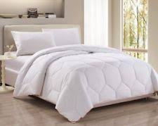westin heavenly bed down duvet insert white queen ebay
