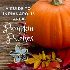 Noblesville Pumpkin Patch by Guide To Indianapolis Area Pumpkin Patches 2017