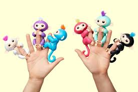 Kingsley The Sloth Fingerling Baby Fingerlings