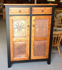 Pantries Pie Safes & Jelly Cabinets