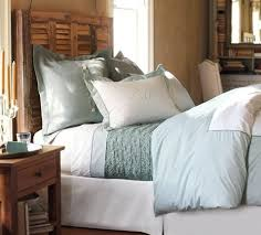 Pottery Barn Master Bedroom by Inspiring Pottery Barn Bedding Ideas Pottery Barn Master Bedroom