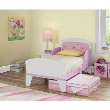 Fisher Price Dollhouse Toddler Bed