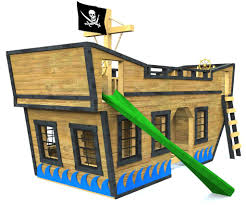 sea king pirate ship bunk bed plan pirate ships bunk bed and