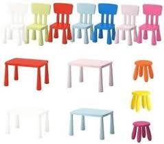 kinder stühle in rot günstig kaufen ebay