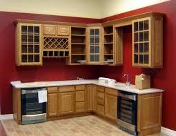 cuisine en bois meuble de cuisine en bois 2couleur peinture choosewell co