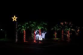 Blinking Christmas Tree Lights by Longboat Key Shines Bright With Holiday Lights Longboat Key