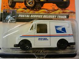 Postal Service Delivery Truck | Matchbox Cars Wiki | FANDOM Powered ... Heres How Hot It Is Inside A Mail Truck Youtube Usps Stock Photos Images Alamy Postal Two Sizes Included Bonus Multis Us Service Worker Found Dead Amid Southern Californias This New Usps Protype Looks Uhhh 1983 Amg Jeep Vehicle The Working On Selfdriving Trucks Wired What Fords Like Man Arrested After Attempting To Carjack 2 People Stealing 2030usposttruckreadyplayeronechallgeevent Critical Shots Workers Purse Stolen During Mail Truck Breakin Trucks Hog Parking Spots In Murray Hill