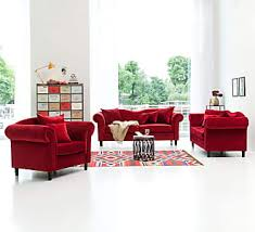 sessel lesesessel in rot jetzt ab 129 99 stylight
