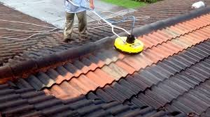 how to clean tile roof kc roofing llc florida