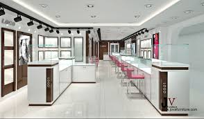 Innovative Modern Jewellery Shop Design Decoration Is Like Laundry Room Decorating Ideas Fresh At Cloud4