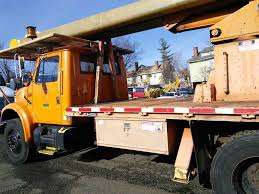 1990 International Truck Aerial Lift (Hartford, CT 06114) | Property ... Used 1990 Intertional Dt466 Truck Engine For Sale In Fl 1399 Intertional Truck 4x4 Paystar 5000 Single Axle Spreader For Sale In Tennessee For Sale Used Trucks On Buyllsearch Dump Trucks 8100 Day Cab Tractor By Dump Seen At The 2013 Palmyra Hig Flickr 4900 Grain Truck Item K6098 Sold Jul 4700 Dump Da2738 Sep Tpi Ftilizer Delivery L40