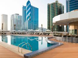 Hotel Front Office Manager Salary In Dubai by Hotel In Fujairah Novotel Fujairah With Pool
