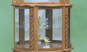 Walmart Corner Curio Cabinets by Corner Curio Cabinets Walmart Best Home Furniture Design